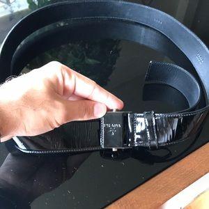 Prada Men's Belt